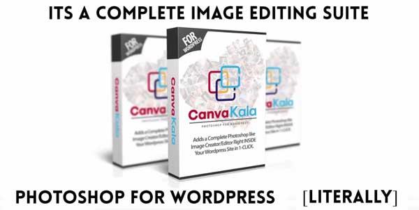 Photoshop for WordPress
