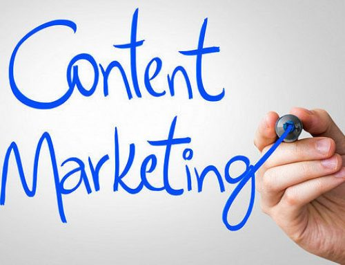 The Foundations  of Content Marketing for Small Business – Part 1