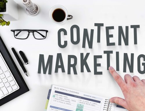 Content Marketing – The Foundations – Part 2