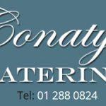 Conatys Catering logo