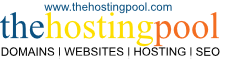 The Hosting Pool Logo