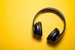 Headphones Source Malte Wiggen