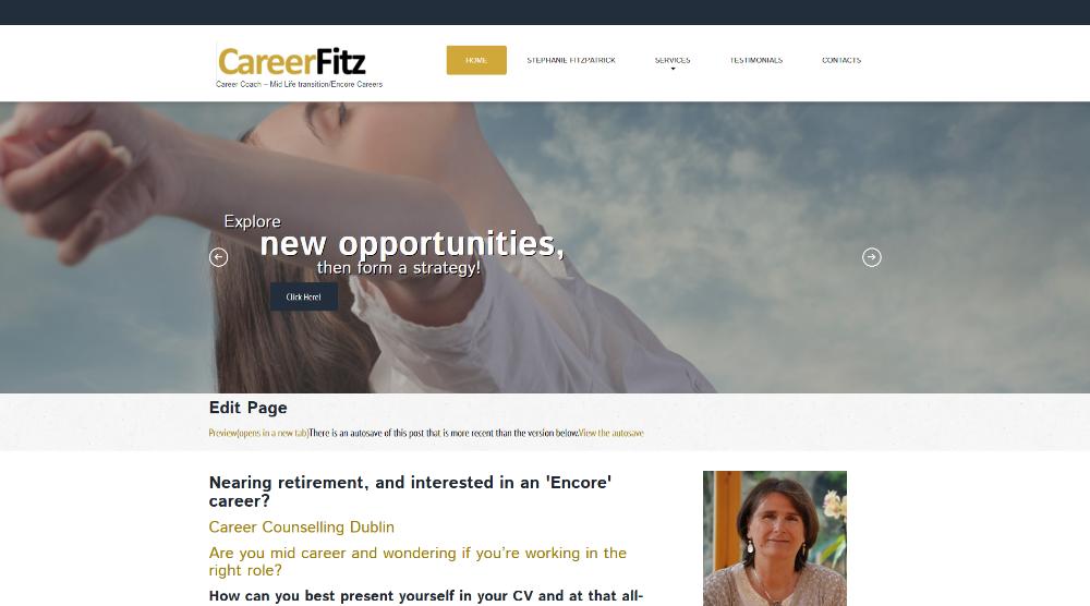 CareerFitz