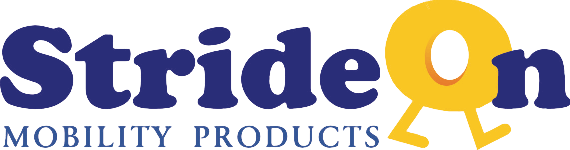 Stride on Logo eCommerce